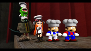Mario's Hell Kitchen 242