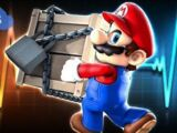 SMG4: Mario's Illegal Operation