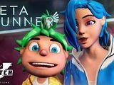 META RUNNER - Season 1 Episode 6: Game Plan