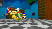 SMG4 Mario's Late! 004