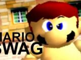 Super Mario 64 Short - Mario Swag