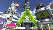 SMG4 If Mario Was In... Splatoon 1-14 screenshot