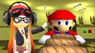 Mario's Big Chungus Hunt 188