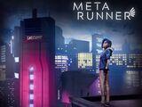 Meta Runner Season 1 FULL Soundtrack - AJ DiSpirito