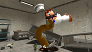Mario's Hell Kitchen 157