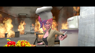 Mario's Hell Kitchen 212