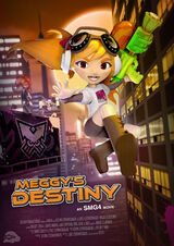 SMG4 Movie: Meggy's Destiny
