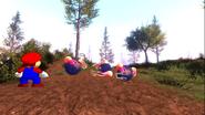 Mario's Big Chungus Hunt 078