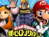 SMG4: My Mario Academia