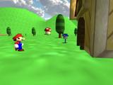 SMG4: Mario Gets His PINGAS Stuck In The Door/Gallery