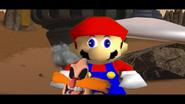 If Mario Was In... Starfox (Starlink Battle For Atlas) 168