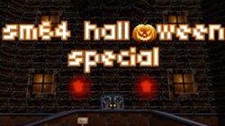 Super mario 64 halloween special 2012