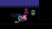 If Mario was in... Deltarune 135