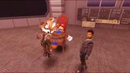 If Mario Was In... Starfox (Starlink Battle For Atlas) 068