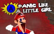 MarioPanicButton
