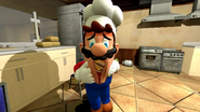 The Mario Café 031