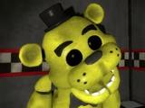 Golden Freddy