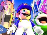 SMG4: The Japan Trip/Gallery