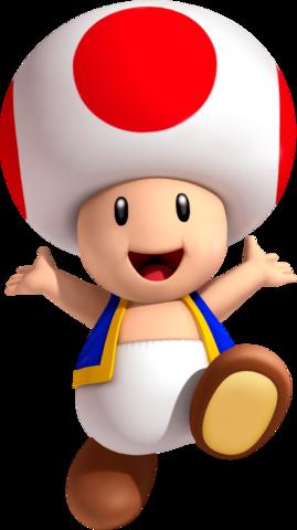 File:Toad Artwork - Super Mario 3D Land.png