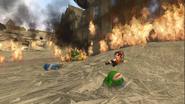 Mario and the Bob Mansion... 207