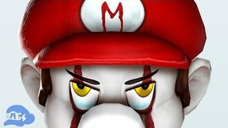 SMG4 Mario vs IT 🤡