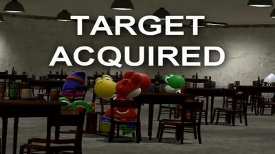 YoshiTargetAcquired