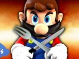 SMG4: Mario's Hell Kitchen