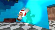 SMG4 Mario's Late! 100
