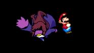 If Mario was in... Deltarune 097