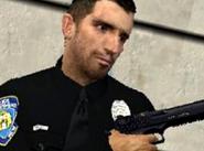 Smg4 gmods police