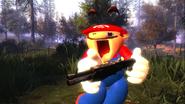 Mario's Big Chungus Hunt 036