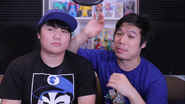 Mario and The Diss Track (SMG4 Tour 06)