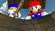 SMG4 Mario And... The Well 029