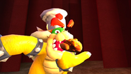 Mario's Hell Kitchen 237