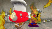 Mario's Hell Kitchen 143