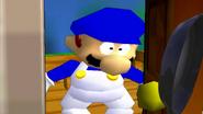 SMG4 Mario and the Waluigi Apocalypse 028