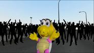 The Mario Concert 072