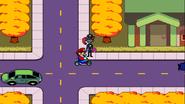 If Mario was in... Deltarune 038