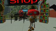 SMG4 Mario Raids Area 51 screencaps 26