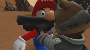If Mario Was In... Starfox (Starlink Battle For Atlas) 115