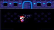 If Mario was in... Deltarune 129