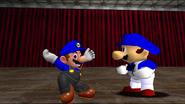 SMG4 Mario's Late! 151