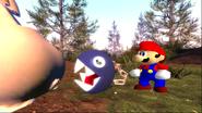 Mario's Big Chungus Hunt 066