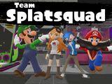 Splat Squad