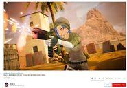 Meta Runner One Million Views