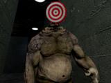 Target Monsters