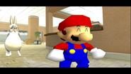 Mario's Big Chungus Hunt 285