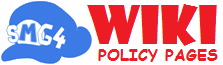 SMG4 Wiki Policy Pages