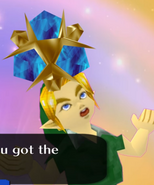 Link holding