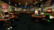 The Mario Café 033